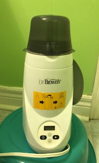 Dr. Browns Baby Bottle Warmer