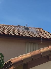 roof cleaning Miami