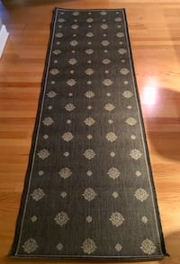 Indoor Outdoor Rug - Runner