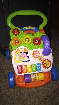 Vtech sit-to-stand learning walker Bakersfield, 93309