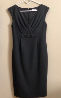 women's black sleeveless dress Springfield, 22150