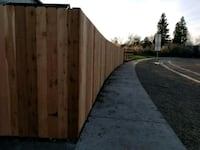Fence and gate installation Medford, 97501