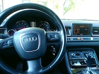 2006 Audi A8 with navigation Inkster, 48141