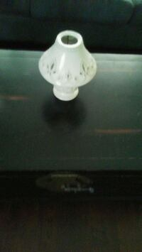 Tea light candle lamp 10 inches tall Innisfil, L9S 1M8
