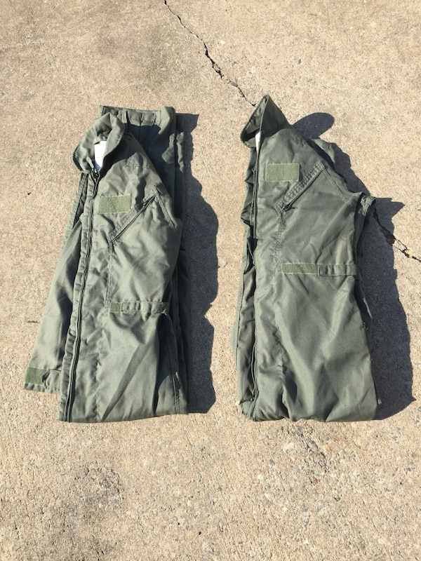 Used Flight suit 42L for sale in Pikeville - letgo 0c4c42cbd6e
