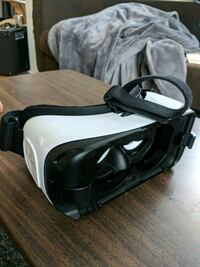 First generation Oculus gear VR headset North Vancouver
