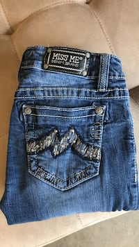 Miss Me Jeans -Size 27
