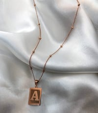 Initial Necklaces 925 Sterling Silver  Kitchener, N2E 2A3