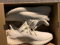 Yeezy Boost 350 Triple Cream Size 11.5 NEW! Carson, 90746