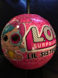 BRAND NEW LOL SURPRISE LIL SISTERS Guelph, N1G 5A9