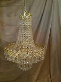 Crystal Chandelier  Knoxville