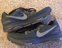 Woman's Nike zoom all out low running shoes.size 9 Staunton, 24401
