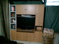 TV Entertainment Set - Must Sell ASAP Markham, L3S 0B9
