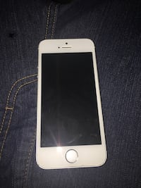 iPhone 5s 16 gb mint condition  Guelph, N1G 4V6