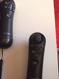 Playstation 3 move gear