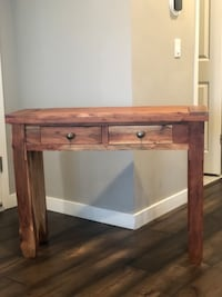 Console Table Side Table  Newport Beach, 92660