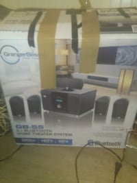 black and white home theater system Sylva, 28779