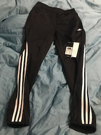 Adidas joggers climate boys 10/12 new with tags never worn $10 Hagerstown, 21740