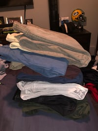 Assortment of Khakis and Chinos  Winnipeg, R3T 6A9