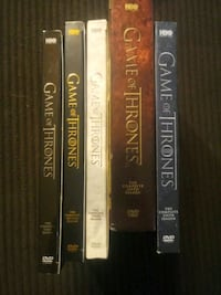 Game of thrones Hagerstown, 21740