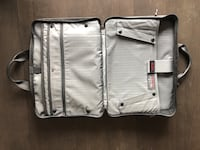 TUMI T-Pass Medium Screen Laptop Slim Brief Toronto, M2N 6G8