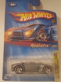Hot Wheels Mustang (var. 1) San Antonio, 78230