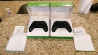 Xbox One controllers two Papillion, 68046