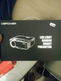 Projector Baltimore, 21207