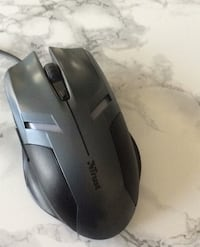Trust gaming Ziva mouse