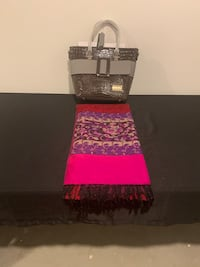 Handbag w pashmina shawl  Woodbridge, 22193