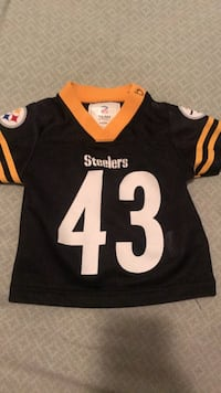 Infant 0/3 month Steelers Jersey  Erie, 16508