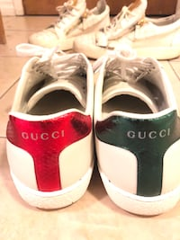 Gucci aces snake Burnaby