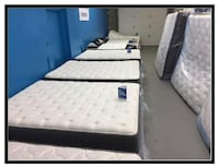 CENTERVILLE - MATTRESS LIQUIDATION (KING QUEEN TWIN FULL) Midland