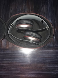Black and red beats by dr. Dre Prescott Valley, 86314