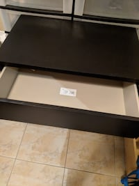 Ikea Malm 3-Drawer Perfect Condition!! Vaughan, L4C 6C2