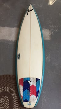 """Surfboard 5'10"""" Somers Point, 08244"""