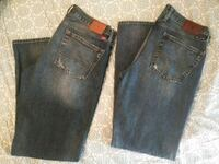 2 pairs of Lucky Jeans Tuscaloosa, 35401