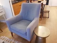 West Elm Arm Chair New York
