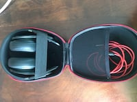 two black and red leather belts Pearl City, 96782