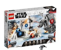 LEGO Star Wars: The Empire Strikes Back Action Bat Coquitlam