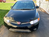 2008 Honda Civic Si Wallingford