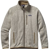 Mens Patagonia Jacket in M and L NEW WITH TAGS Emeryville