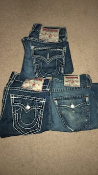 Authentic True Religion Jeans  Burnaby, V5G 1A8