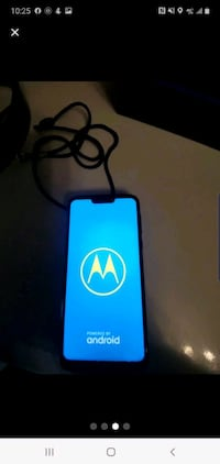 It's a Moto G7 for Verizon its Unlocked