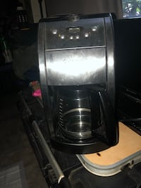 Cuisinart automatic grind and brew coffee maker Kapolei, 96707