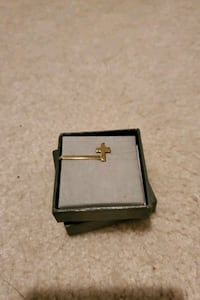 1st Communion Boy's Tie Clip Stephenson, 22656