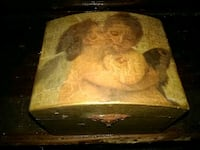 Would an angel trinket box Port Arthur, 77642