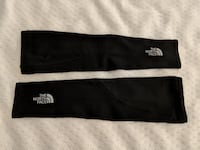 The North Face No Hands Arm Warmers Ashburn