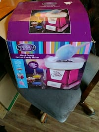 Real working cotton candy machine PRICE DROP!! Kingston
