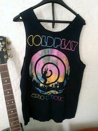 black and pink tank top Los Angeles, 90005
